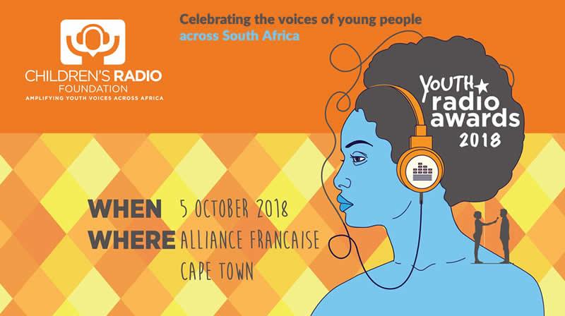Umgungu Flashpoint wins health category at 5th Annual Youth Radio Awards